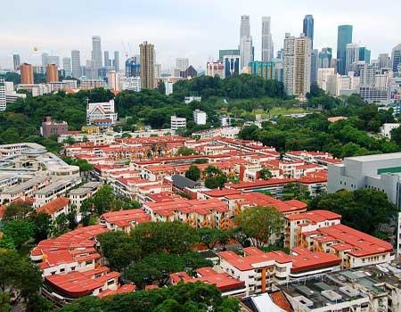 Singapore City,Singapore