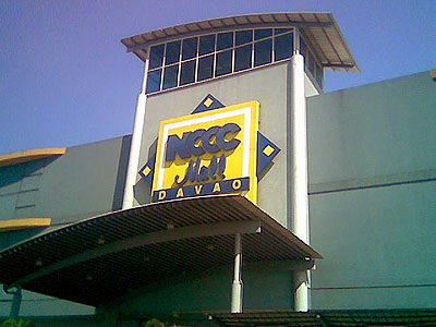 of all the malls here in davao city nccc mall is my most favorite it ...