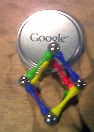 google toy