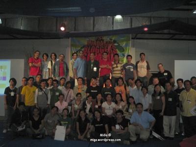 Mindanao Bloggers