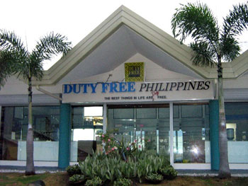 Duty Free Shops in Davao City