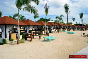 Water Parks Emar S Wavepool At Times Beach Davao City